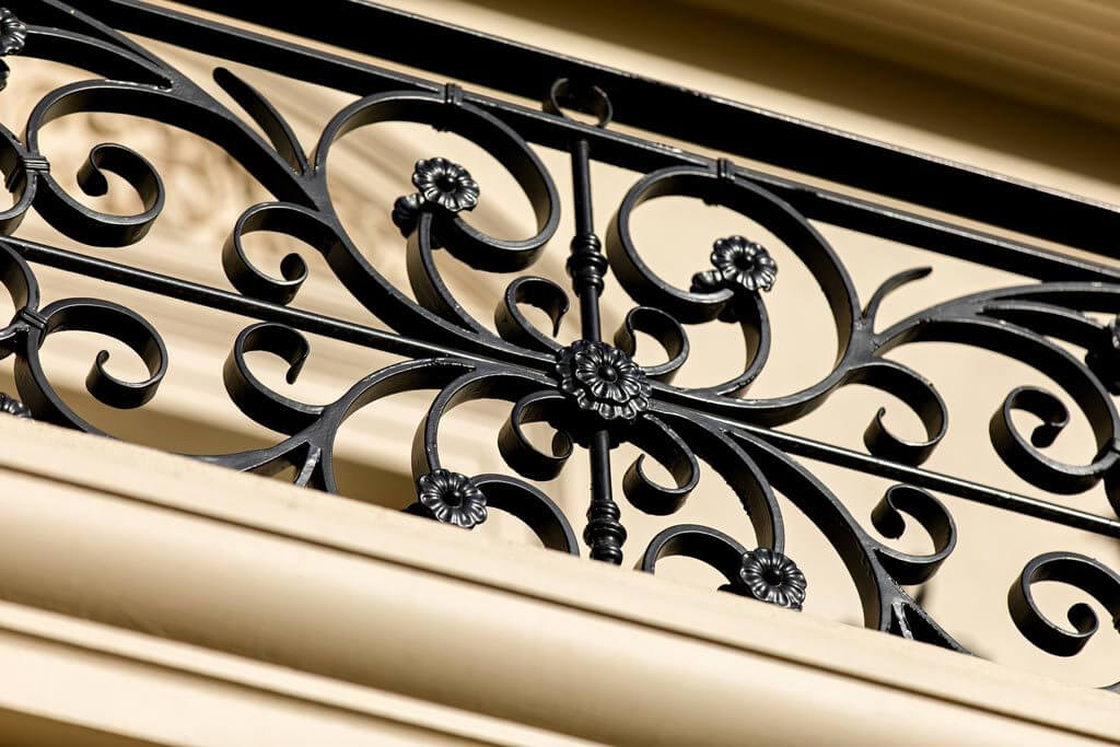 Railing Arts | Springfield Home Building Project Adelaide