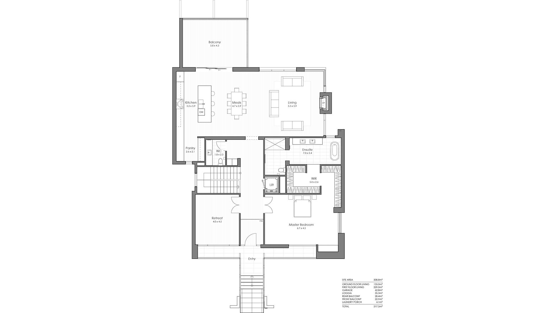 Residence 2 Marketing Plans-2