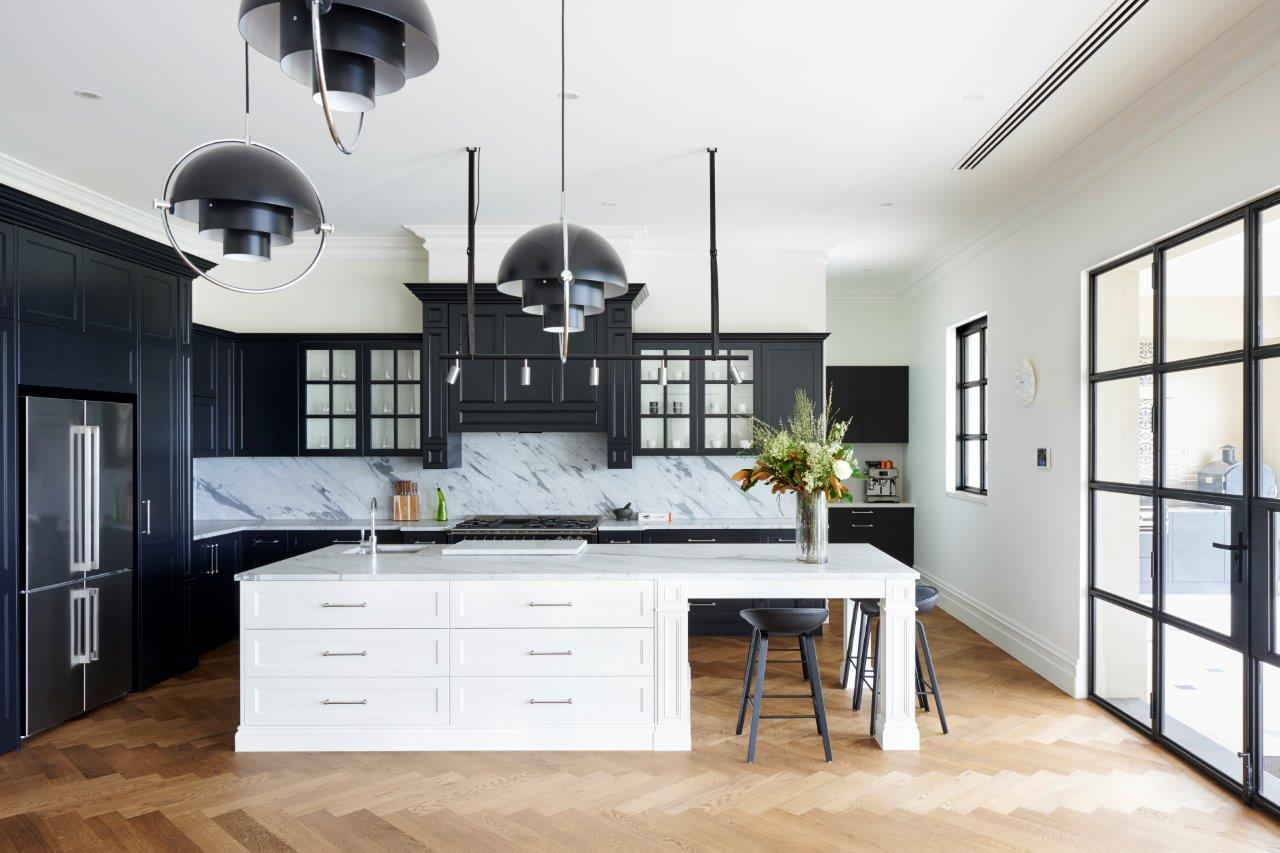 Kitchen | Rosslyn Home Building Project Adelaide