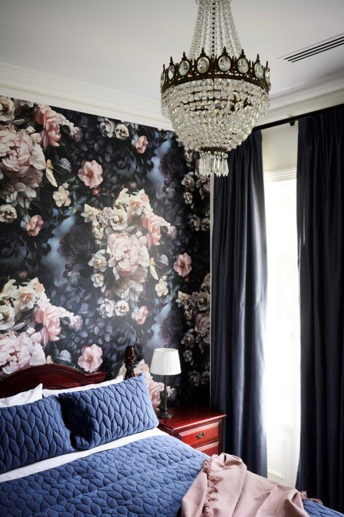 Spare Bedroom | Rosslyn Home Building Project Adelaide
