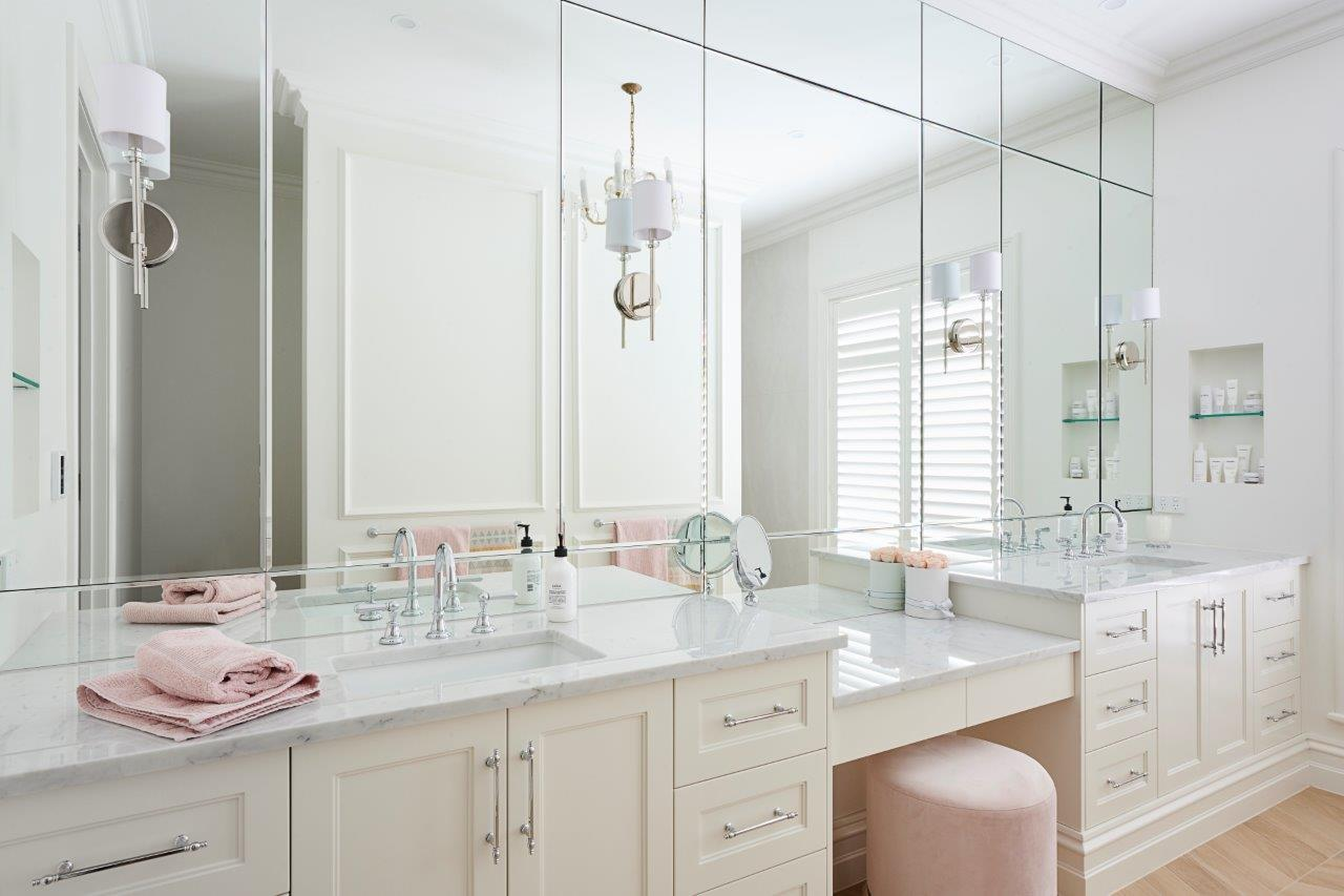 Bathroom | Rosslyn Home Building Project Adelaide