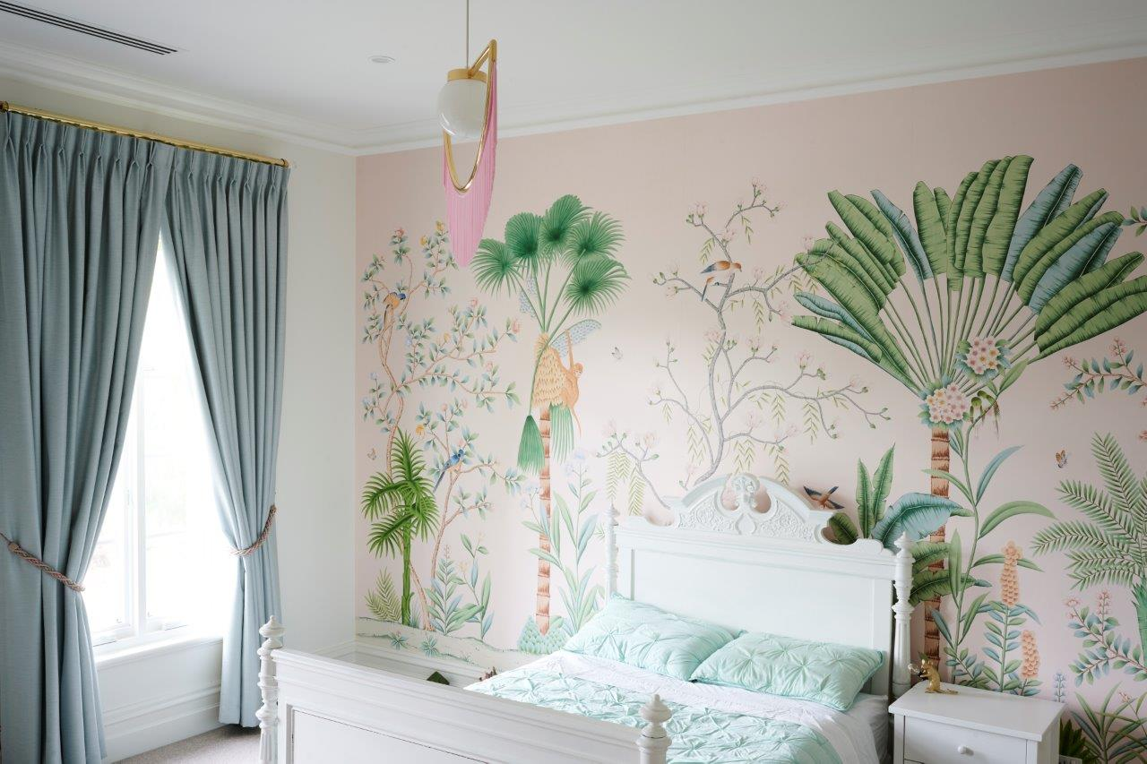 Childrens Bedroom | Rosslyn Home Building Project Adelaide