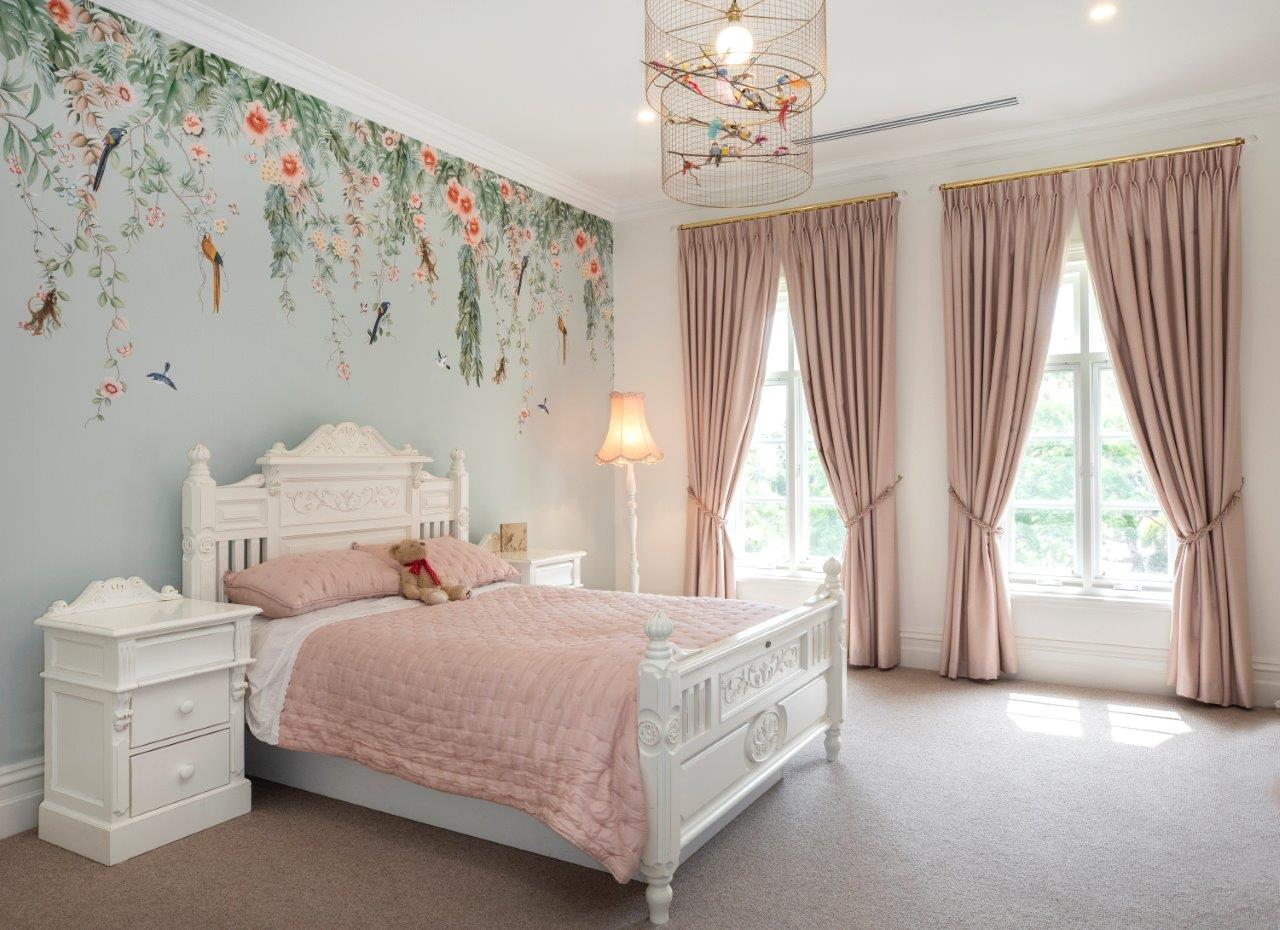 Bedroom | Rosslyn Home Building Project Adelaide